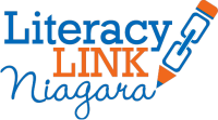 Literacy Link Niagara Logo
